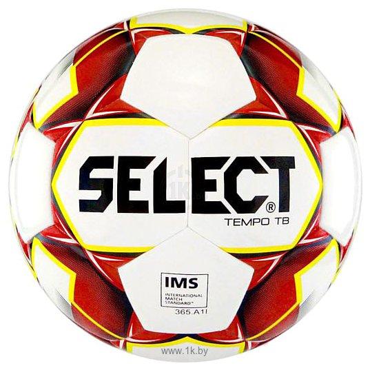 Фотографии Select Tempo TB IMS (5 размер)