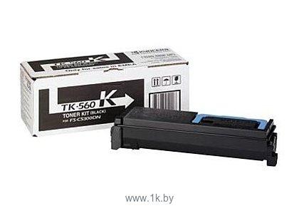 Фотографии Kyocera TK-560