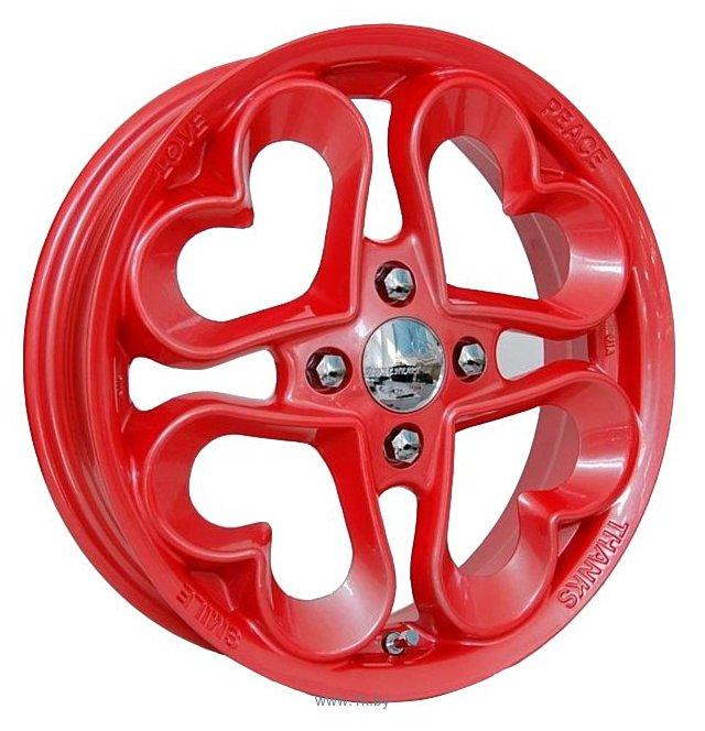 Фотографии LS Wheels LS865 6x15/4x100 D73.1 ET45 R