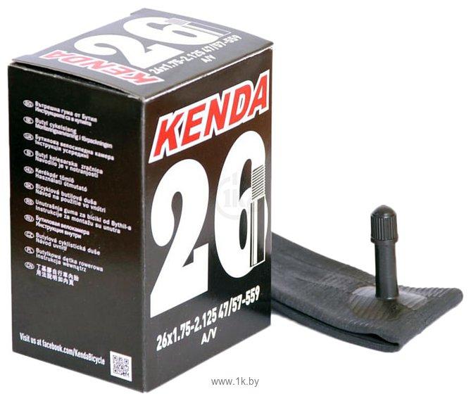 "Фотографии KENDA 47/57-559 26""x1.75-2.125"" (511313)"
