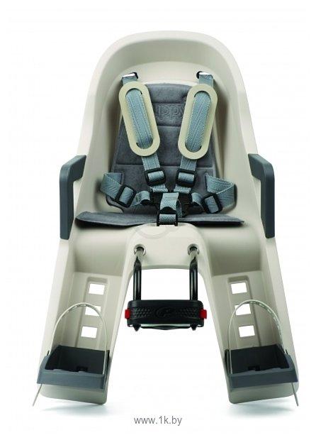 Фотографии Polisport Guppy Mini Baby Seat