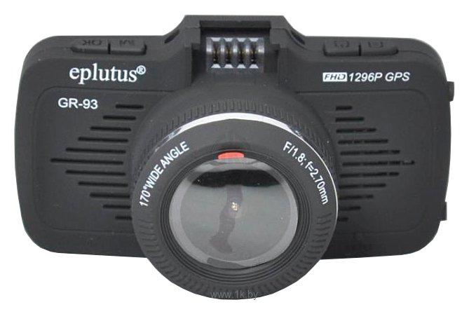 Фотографии Eplutus GR-93