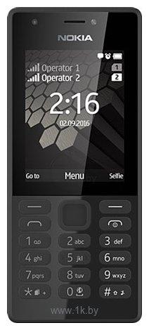 Фотографии Nokia 216 Dual SIM