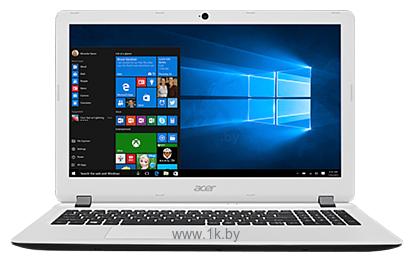 Фотографии Acer Aspire ES1-533-C61R (NX.GFVER.002)
