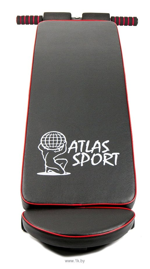 Фотографии Atlas Sport AS 04