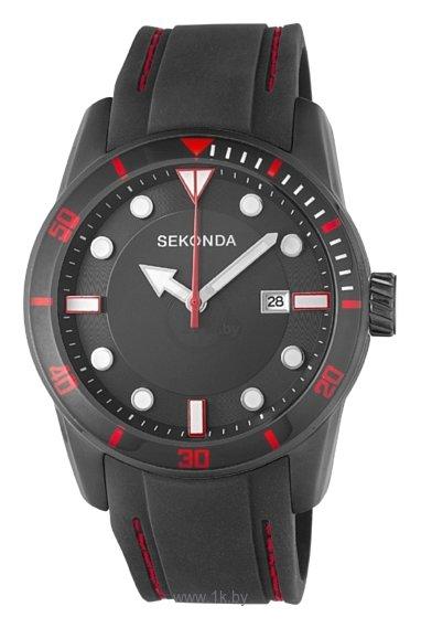 купить Sekonda 1R424/4R онлайн в SvsTime.ru Мужские наручные часы, заказ и доставка по Москве и России