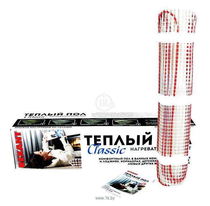 Фотографии Rexant Classic RNX-10.0-1500 10 кв.м. 1500 Вт