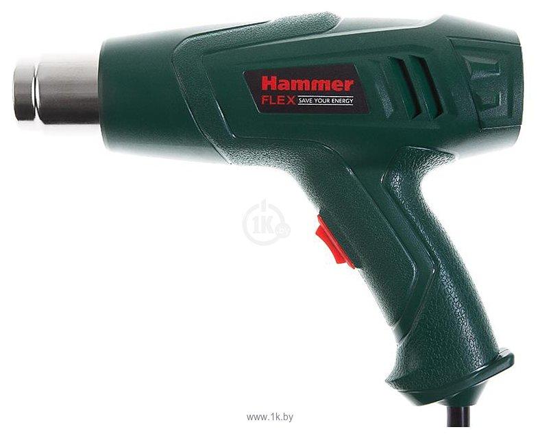 Фотографии Hammer HG2000LE