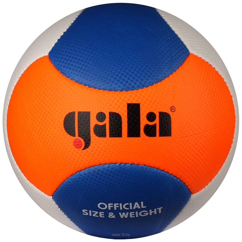 Фотографии Gala Beach Play 06 BP 5273 S (белый/синий/оранжевый)