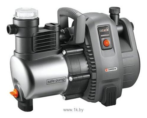 Фотографии GARDENA 6000/6 inox Premium