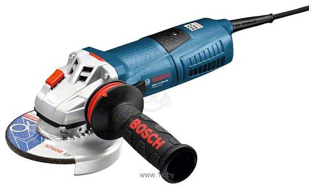 Фотографии Bosch GWS 12-125 CIE (0601794002)