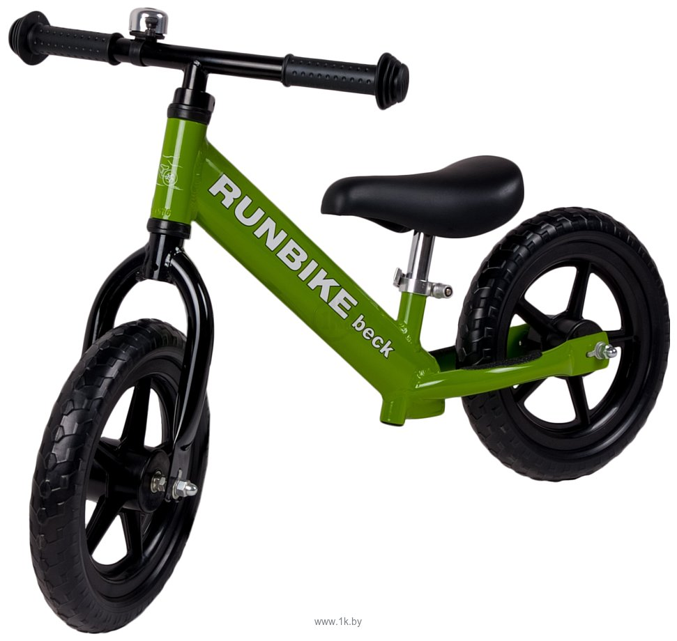 Фотографии Runbike Beck ALX (зеленый)