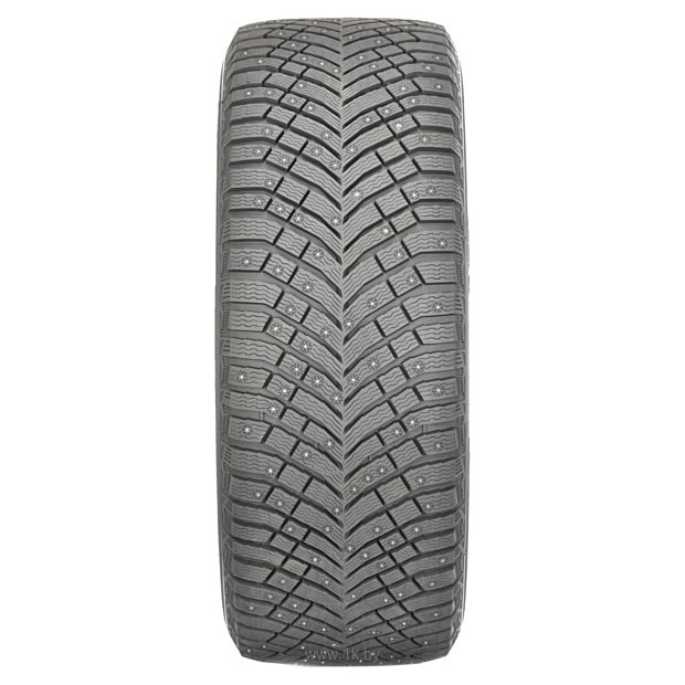 Фотографии Michelin X-Ice North 4 SUV 285/45 R22 114T
