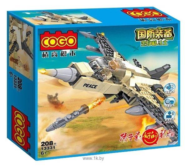 Фотографии COGO Army CG3331