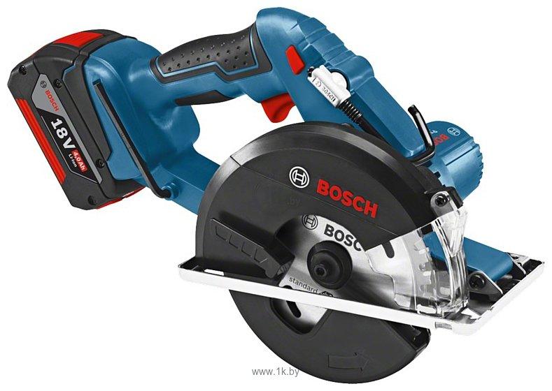 Фотографии Bosch GKM 18 V-LI (06016A4000)