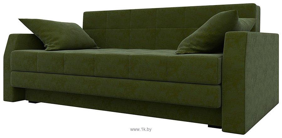 Фотографии Mebelico Малютка (зеленый) (A-57157)