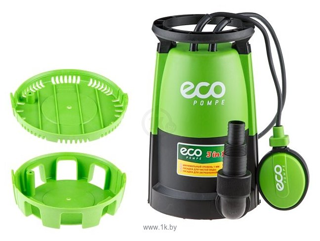 Фотографии Eco DP-916
