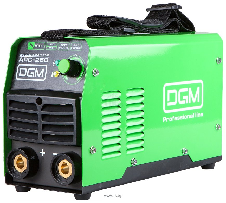 Фотографии DGM ARC-250