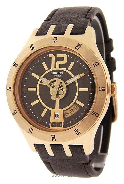 купить Наручные часы Swatch YTG400 в магазине VIPTEL.RU, здесь цена Swatch YTG400 лучшая в интернете