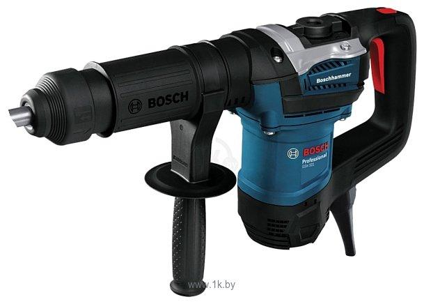 Фотографии Bosch GSH 501 (0611337020)
