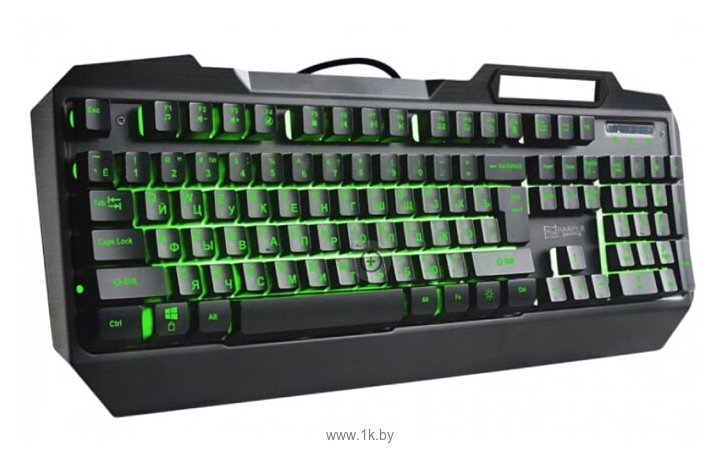 Фотографии HARPER Gaming GKB-20 Black USB