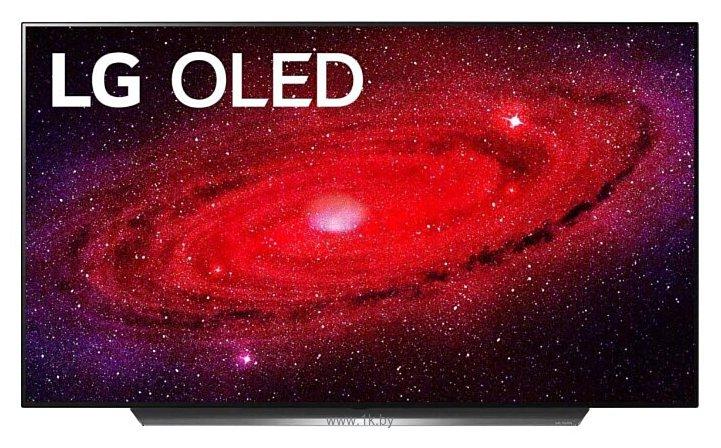 Фотографии LG OLED65C9MLB