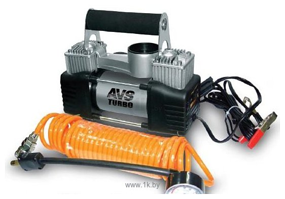 Фотографии AVS Turbo KS 750D