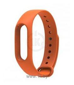 Фотографии Xiaomi для Mi Band 2 (оранжевый)