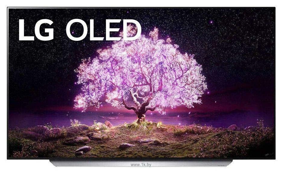 Фотографии LG OLED77C1RLA