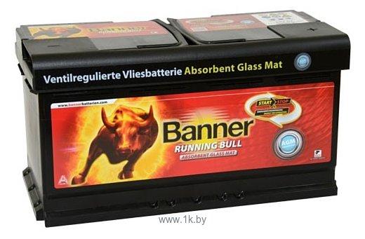 Фотографии Banner Running Bull AGM 59201 (90Ah)