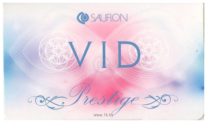 Фотографии Sauflon VID Prestige (от -6.5 до -10.0) 8.6mm