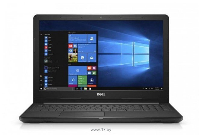 Фотографии Dell Inspiron 15 3576-8300