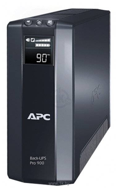 Фотографии APC Power-Saving Back-UPS Pro 900, 230V (BR900GI)