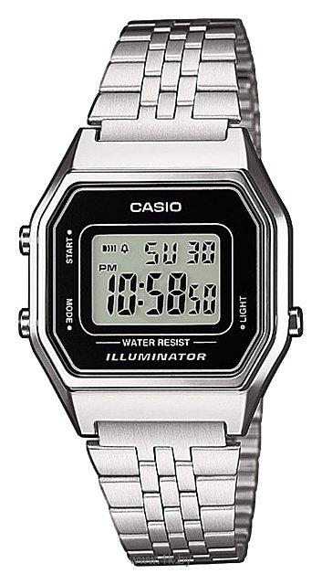 Фотографии Casio LA-680WEA-1E