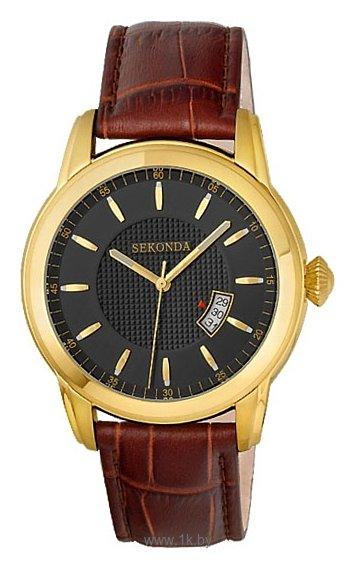 детские товары: Мужские наручные часы, продажа VJ32B/224 6 306 Sekonda купить в SvsTime.ru - заказ с доставкой в