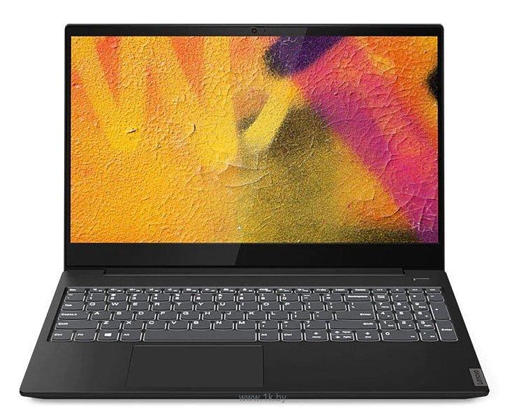 Фотографии Lenovo IdeaPad S340-15IWL (81N800HQRK)