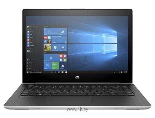 Фотографии HP ProBook 440 G5 (3DP23ES)