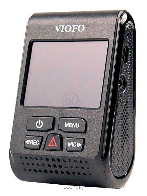 Фотографии VIOFO A119 PRO GPS