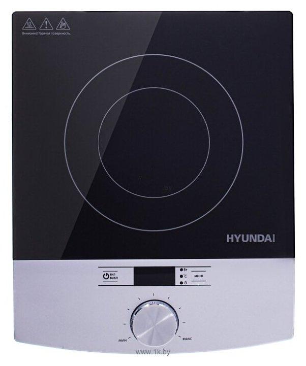 Фотографии Hyundai HYC-0102