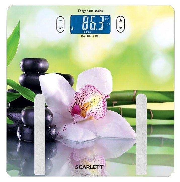 Фотографии Scarlett SC-BS33ED10