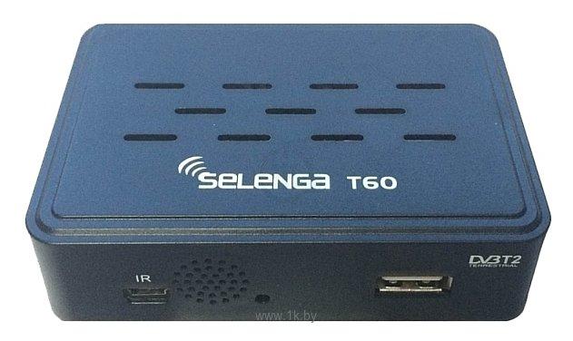 Фотографии Selenga T60