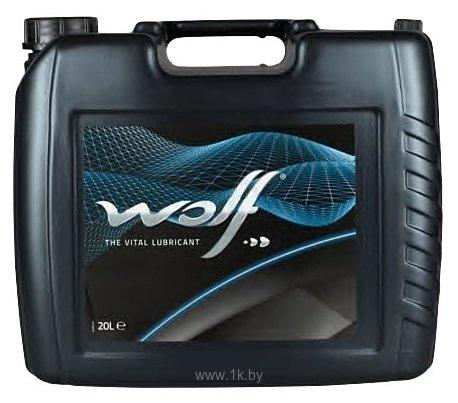 Фотографии Wolf OfficialTech 10W-40 UHPD 20л