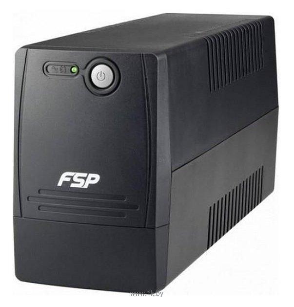 Фотографии FSP Group FP-650