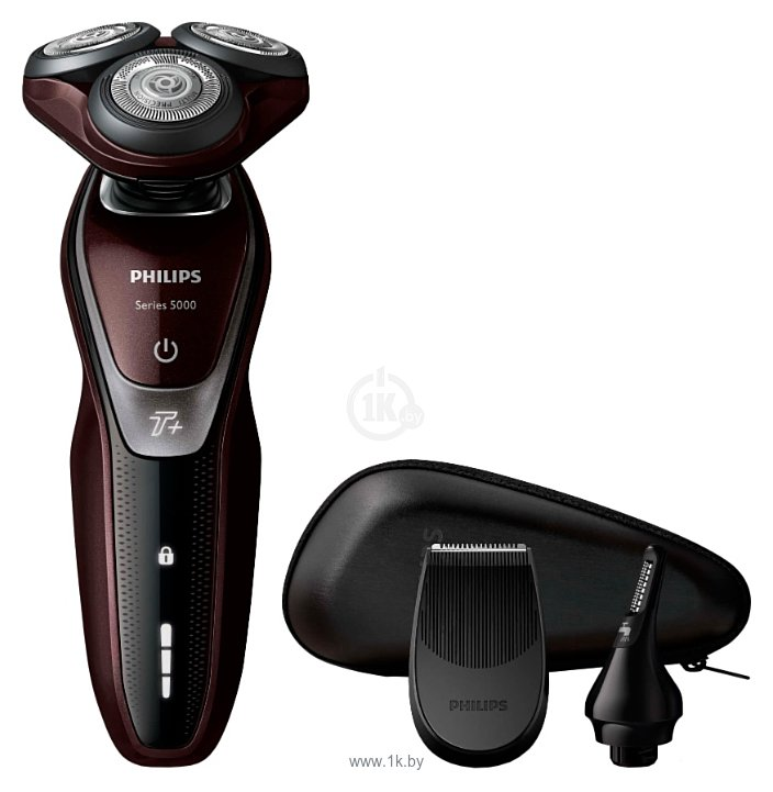 Фотографии Philips S5510 Series 5000
