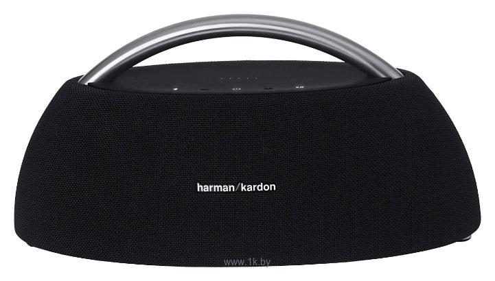 Фотографии Harman/Kardon Go + Play Mini