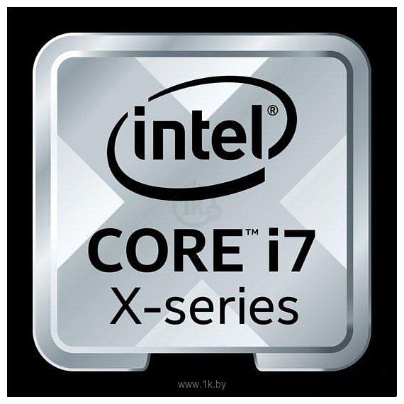 Фотографии Intel Core i7-9800X (BOX) Skylake-X (3800MHz, LGA2066, L3 16500Kb)