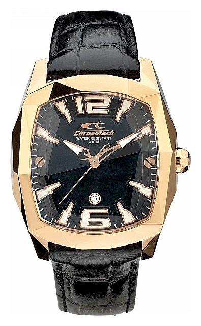 Мужские часы Chronotech CT7895M/11 - ruclockru