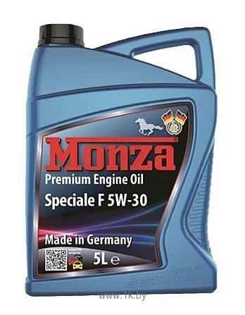 Фотографии Monza Speciale F 5W-30 5л