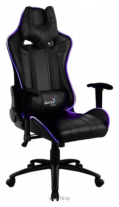 Фотографии AeroCool AC120 AIR RGB (черный)