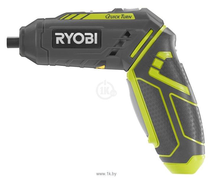 Фотографии RYOBI R4SDP-L13C